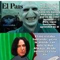 La felicidad de Voldemort