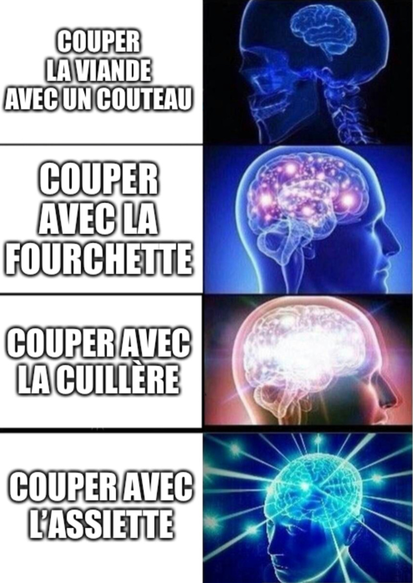 Viande - meme