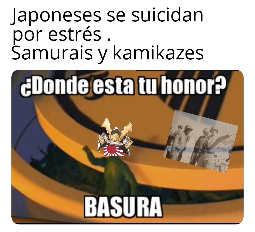 Kakakakaaakka kamikaze - meme