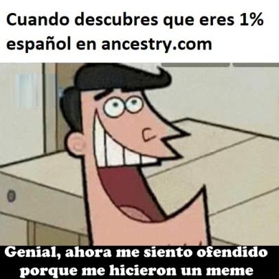 Don Pepe y sus ondas vitales - meme
