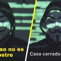 El anonimo.