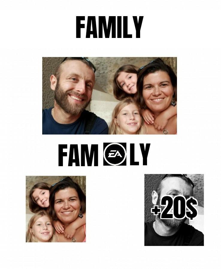 Fam - meme