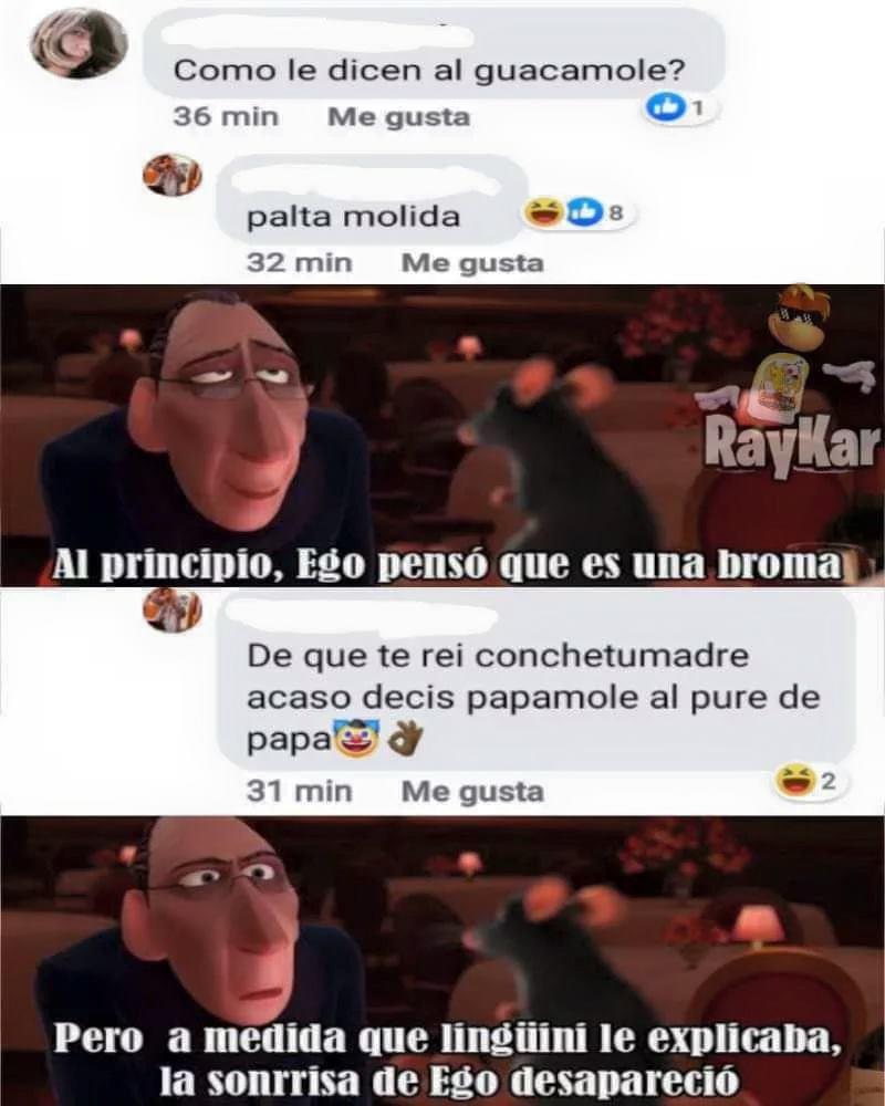 Domadisima - meme