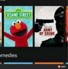 Elmo sabe dónde te dipara - meme