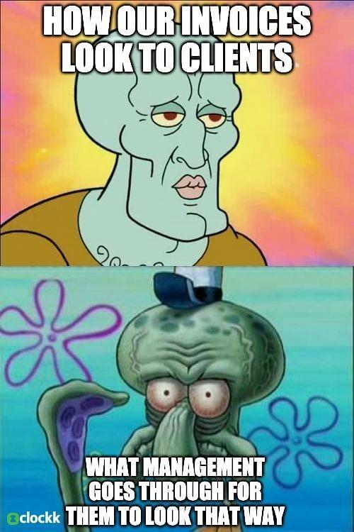 Oopsie doopsie - meme
