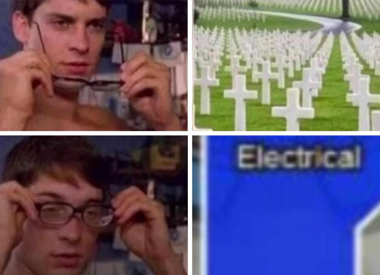 Meme among us