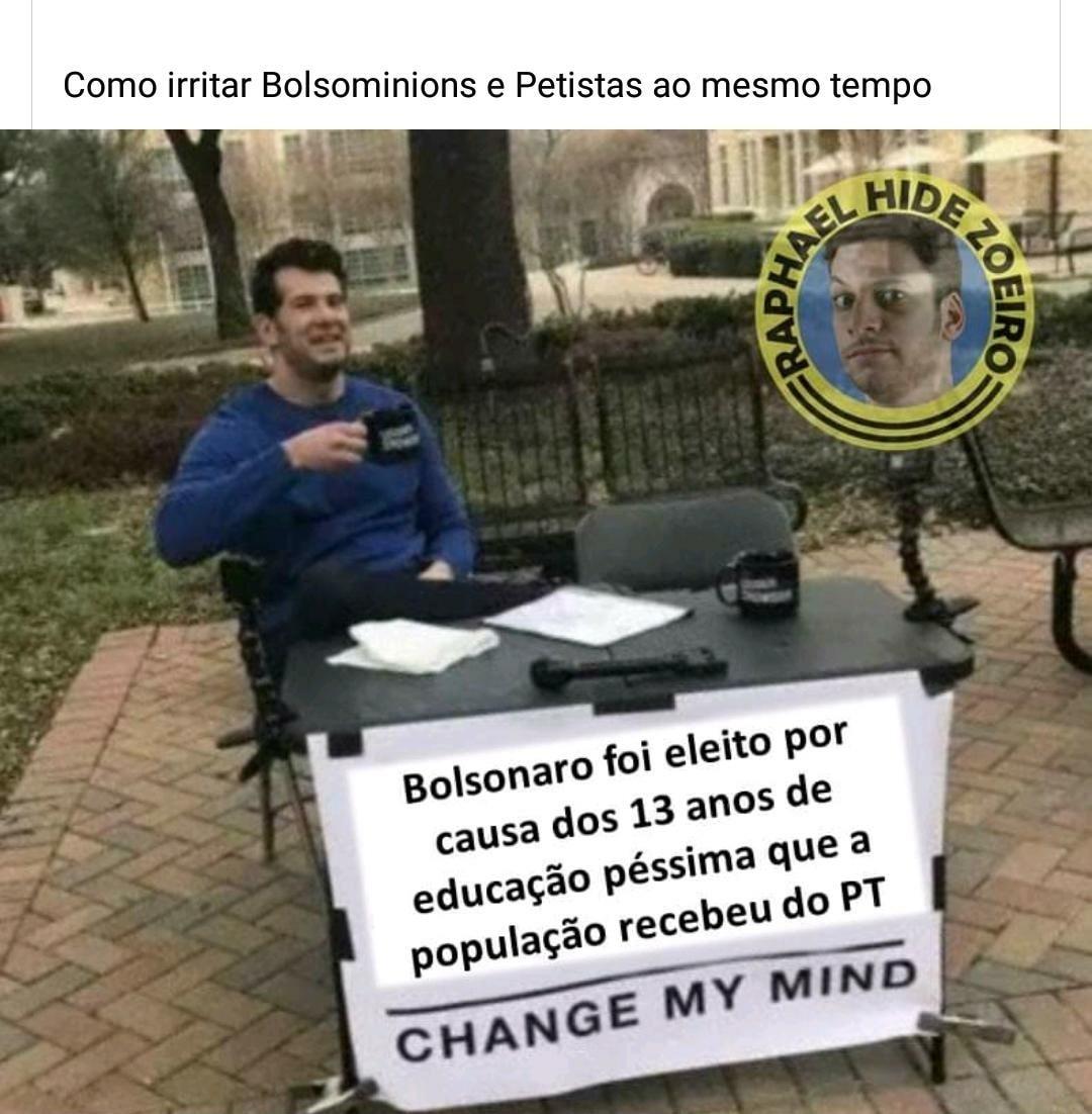 Bolsolula - meme