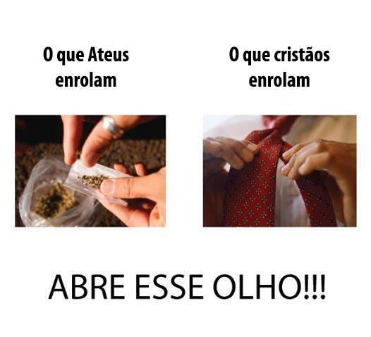 ABRÃO OS OLHEOS - meme