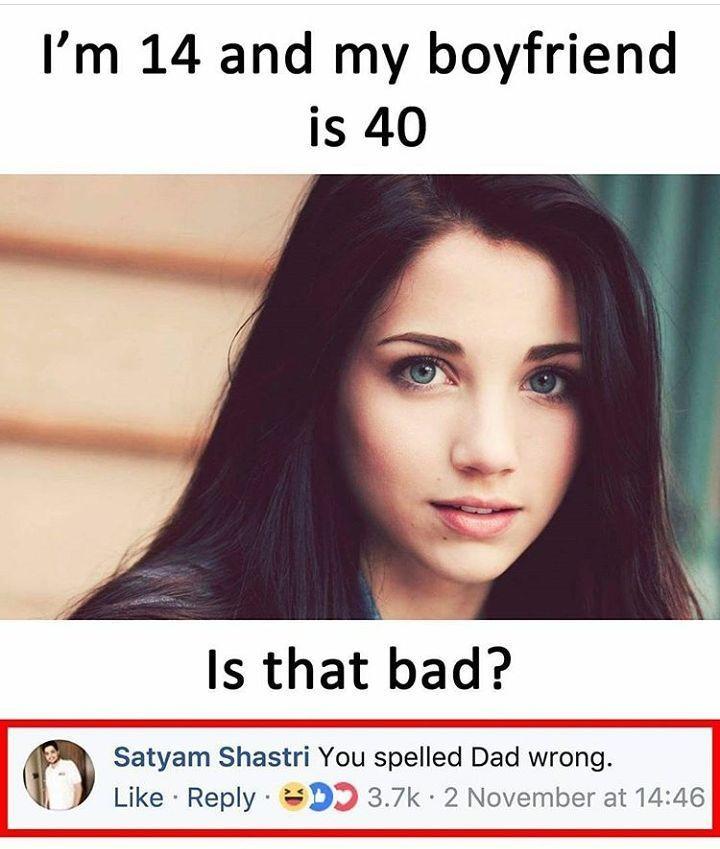 Daddy Memes