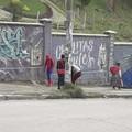 Wen te enteras de que espiderman esta en bolivia v: