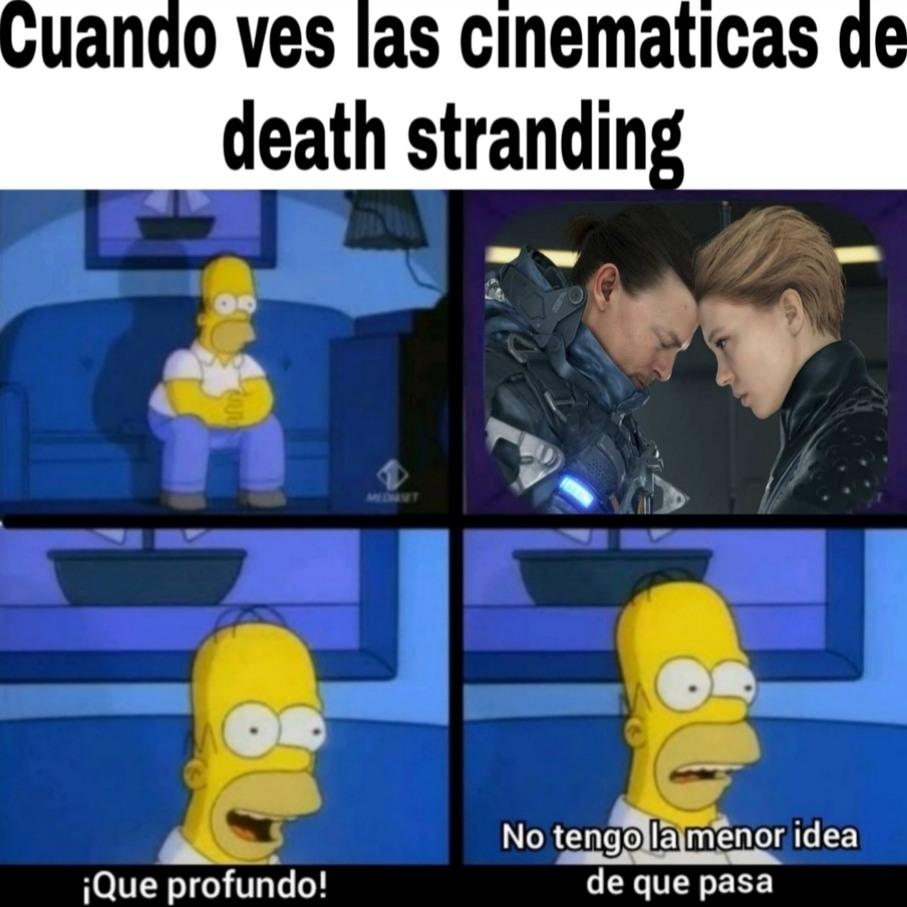 Norman reedus simulator - meme