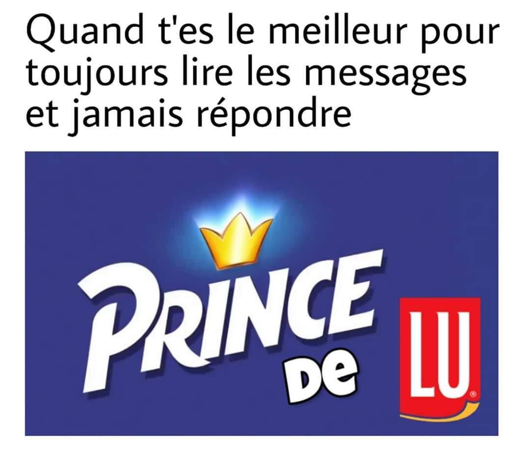 Prince de Lu Quand l'énergie devient une force - meme