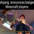 Only minecraft players understand