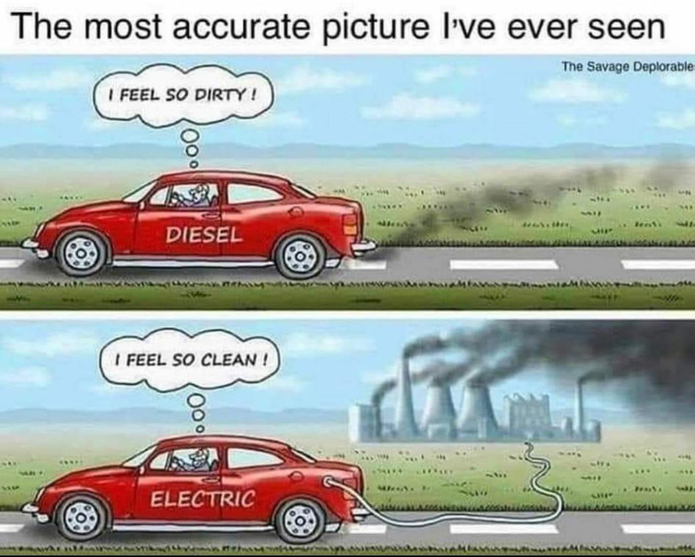 clean - meme