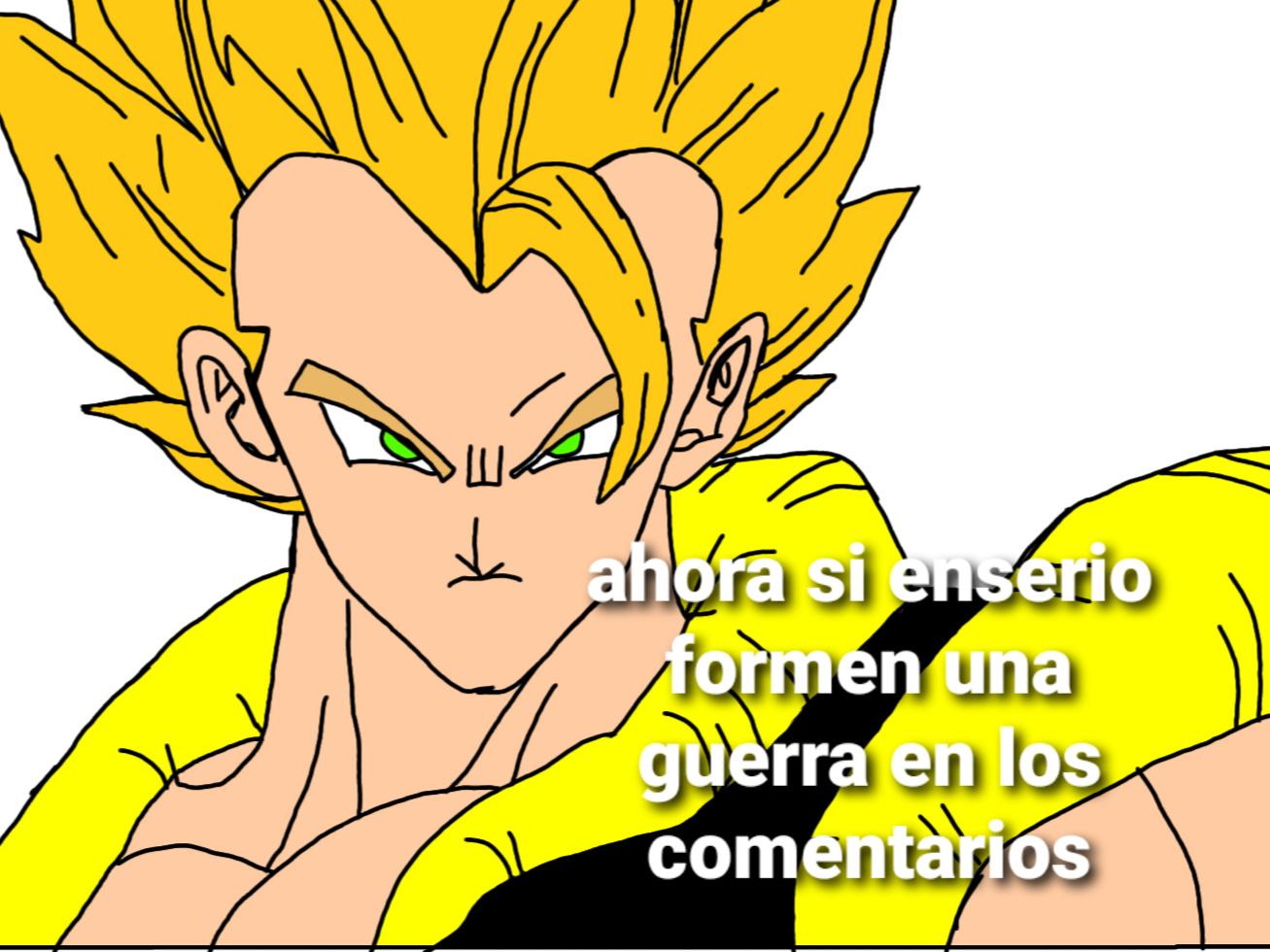 Guerraaaa - meme