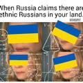 Crimea is Ukrainian land!