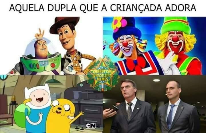 bolsomito2018 - meme
