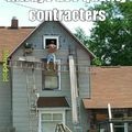 Quality license and bonded contractors