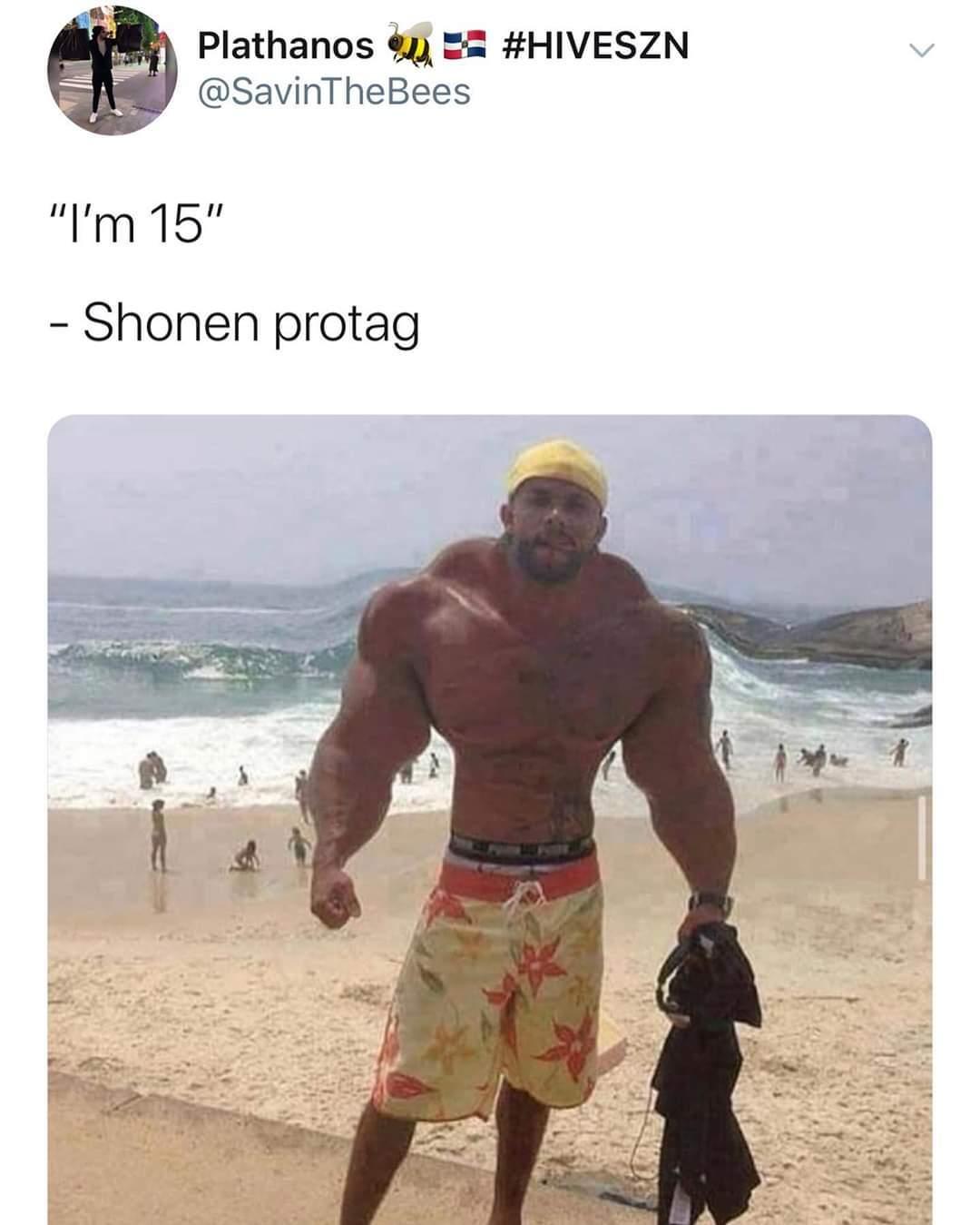 Swole - meme