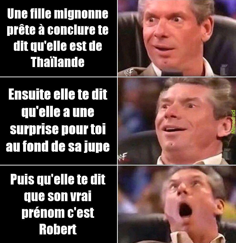 Petite olive - meme