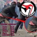 Fear the revolution, or atleast cringe