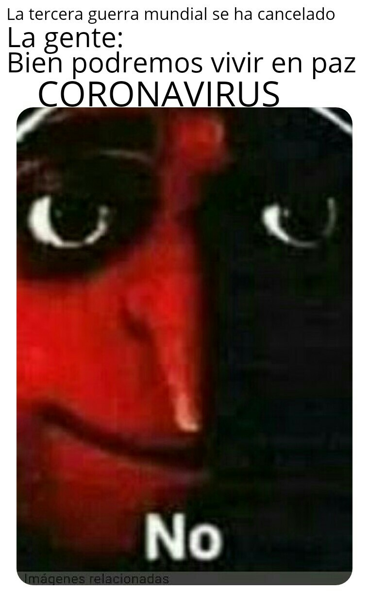 FREE CORONAVIRUS - meme