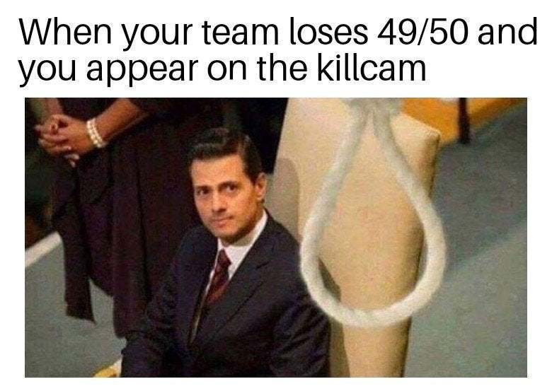 in a nutshell - meme