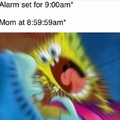 Mooommm