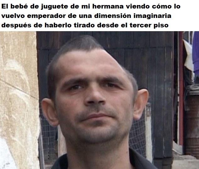 La_típica - meme