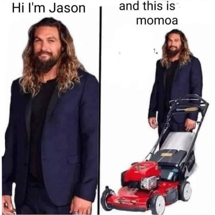 Yee haw - meme