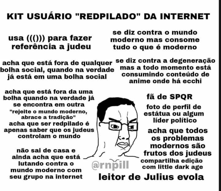 User mediano - meme