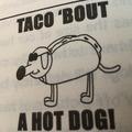 taco dog LoL