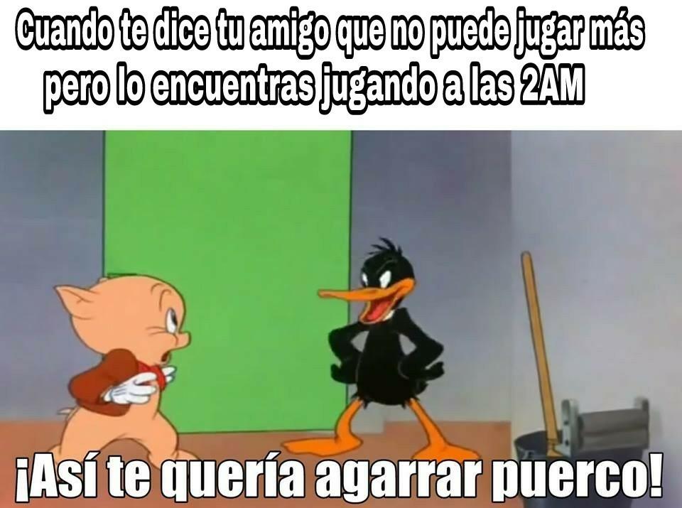 :,d - meme