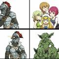 Me gustas goblin