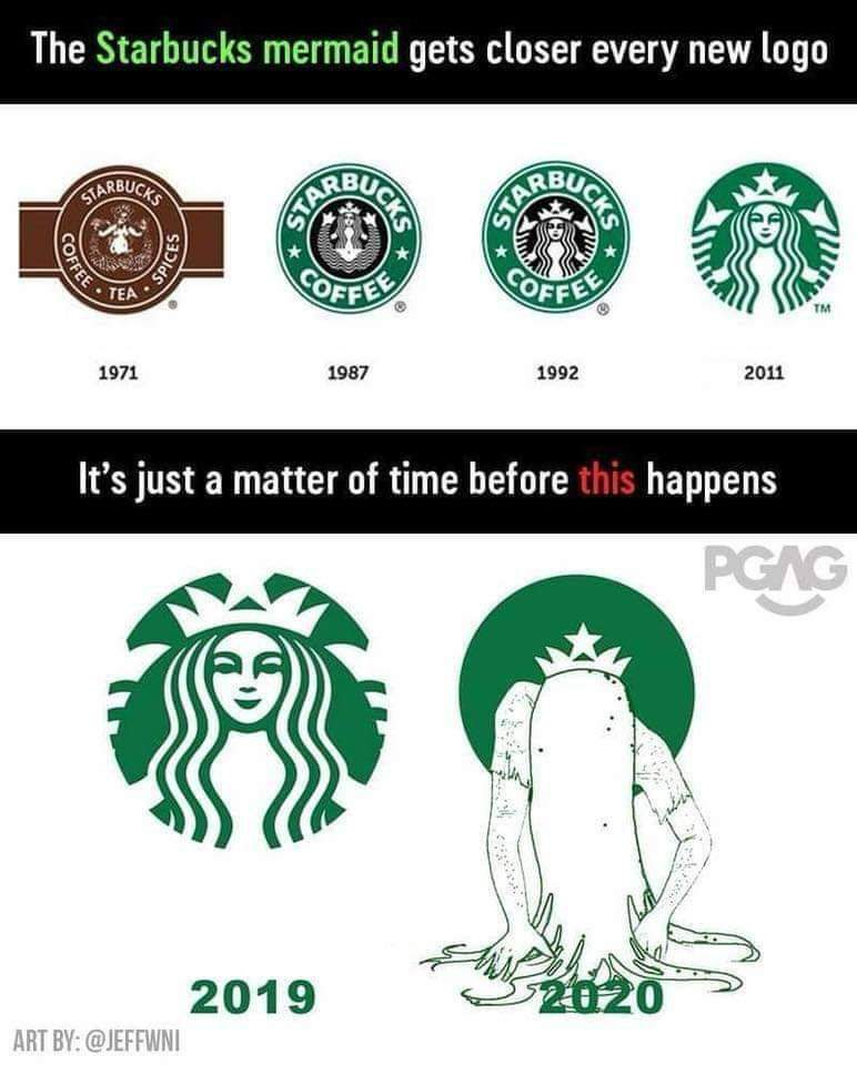 watch 93fc0 163c2 Starbucks - meme