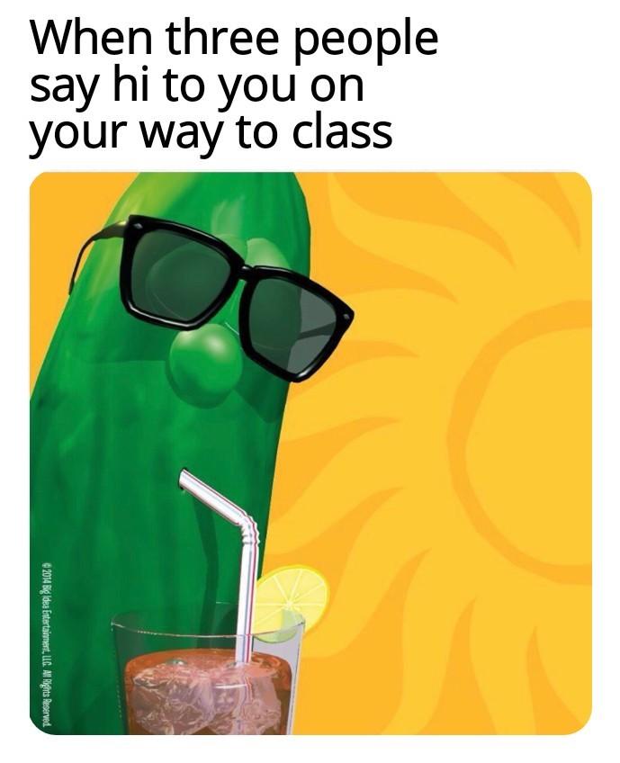 Veggietales - meme