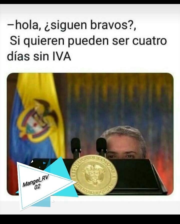 Los colombiano entenderán - meme