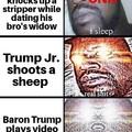 Bet he likes memes too