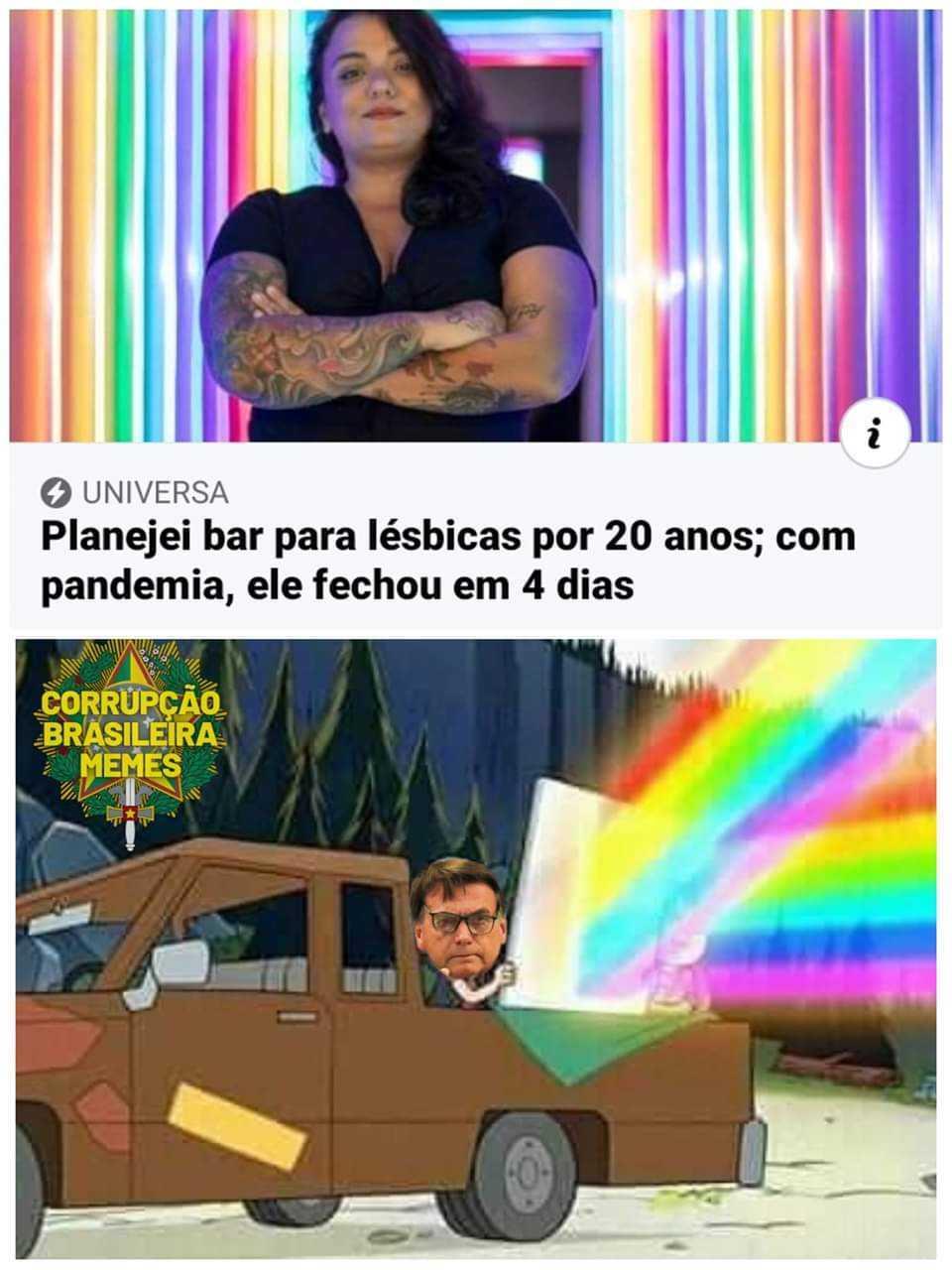 Puts! - meme