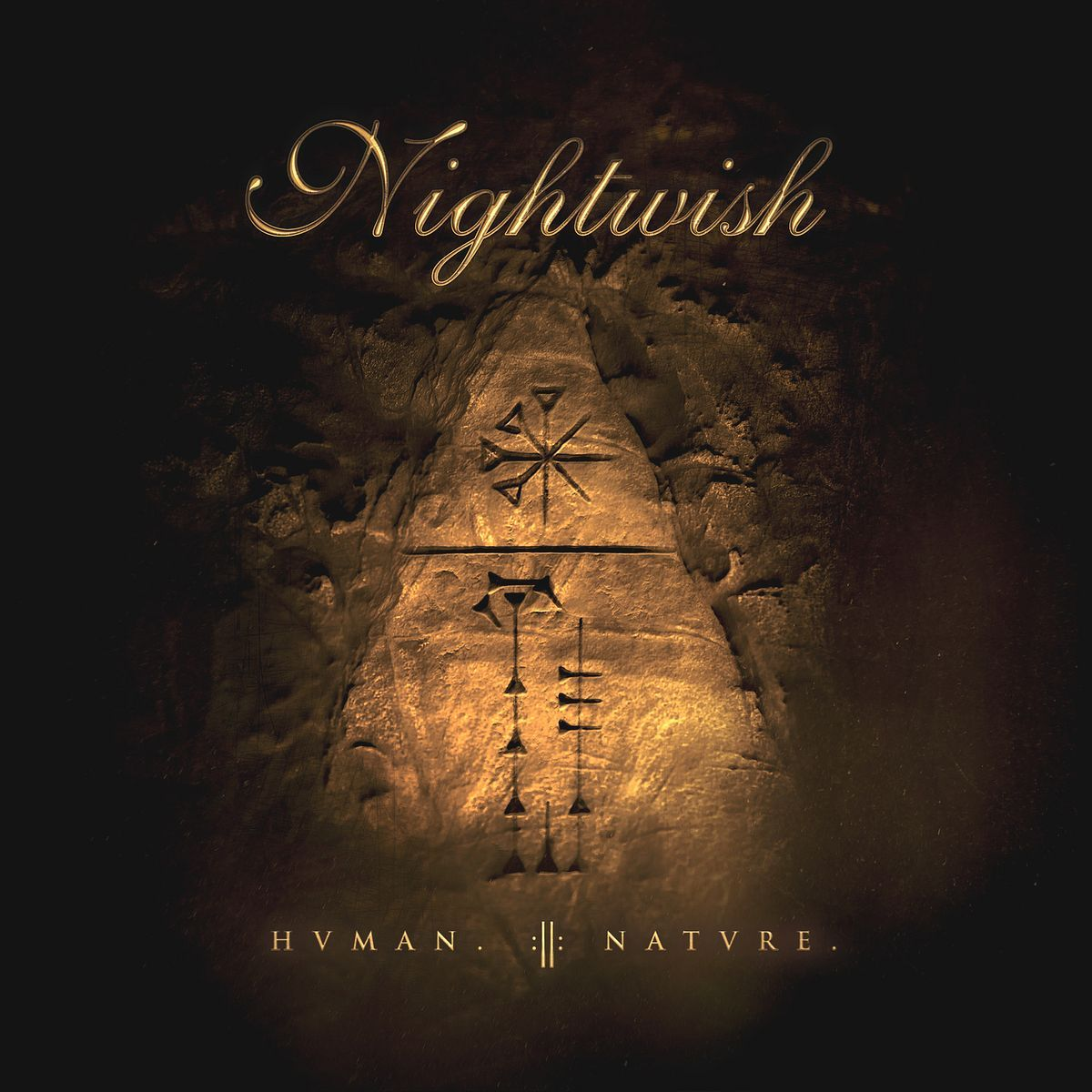 New Album from Nightwish - meme
