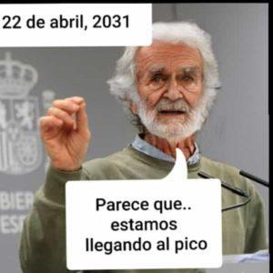Nostra Fernando Simón - meme