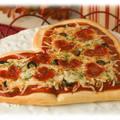 como conquistar uma mina na hora da pizza