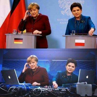 Newest DJ's - meme