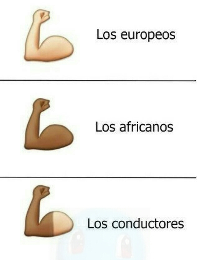 Solo en Latinoamérica
