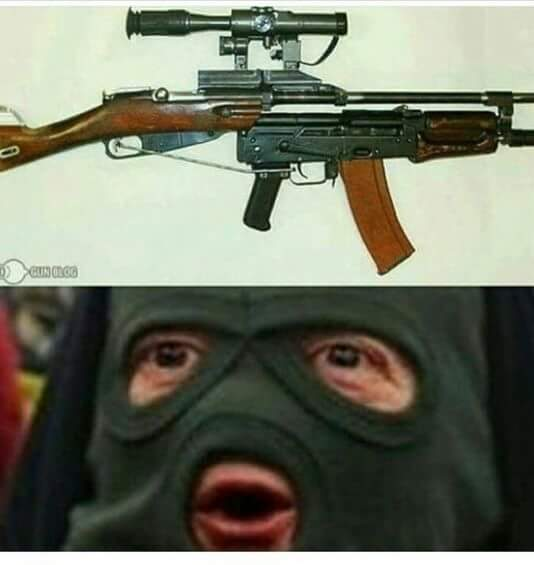 Rusos - meme