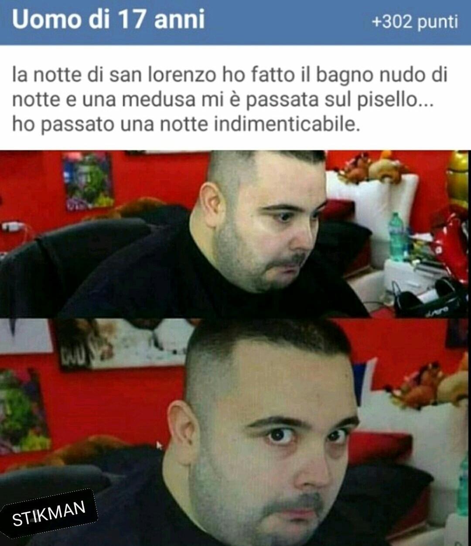 Sno stcmen - meme
