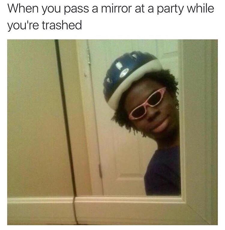 On Occasion - meme