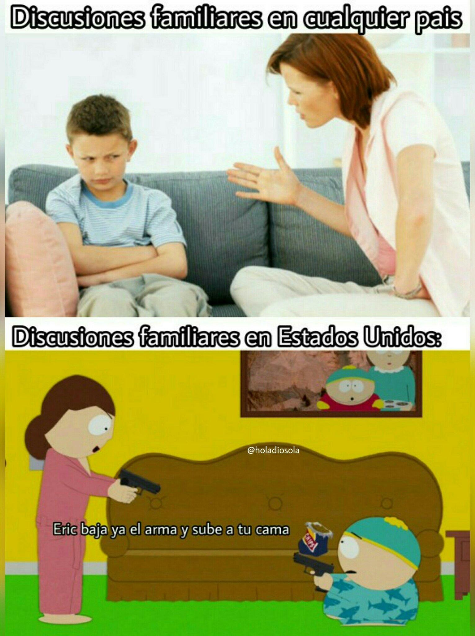 IG: @holadiosola - meme