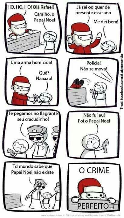 Natal - meme