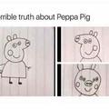 MLG king peppa pig